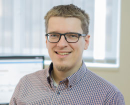 Günther Orieschnig, Ing. - Head of Software Development